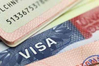Американская морская виза — где ее требуют?