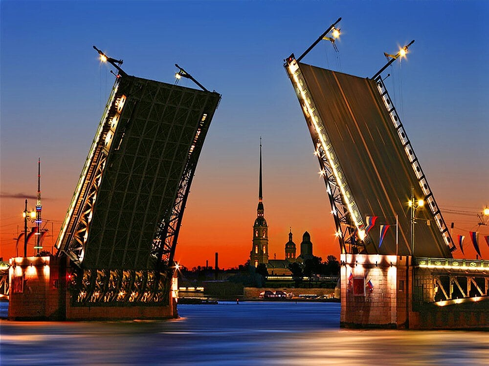 Виза C1/D в Санкт-Петербурге
