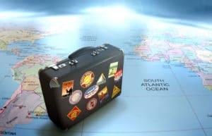 Морская транзитная виза C1/D: в чем ее особенность