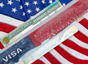 Зачем нужна виза США для моряков?